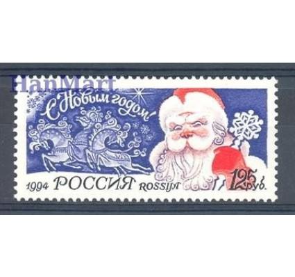 Rosja 1994 Mi 408 Czyste **