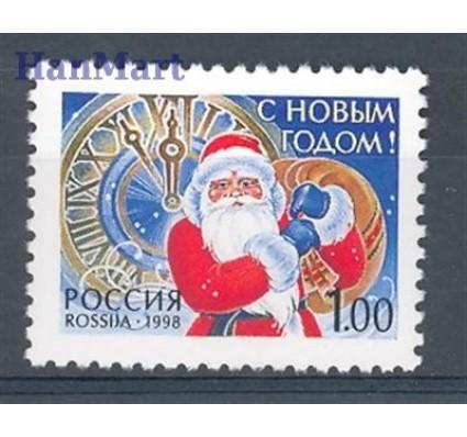 Znaczek Rosja 1998 Mi 697 Czyste **