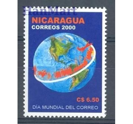 Nikaragua 2001 Mi 4284 Czyste **