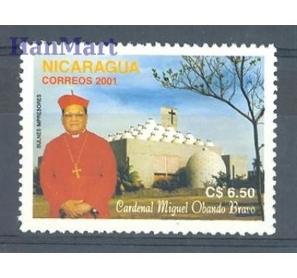 Znaczek Nikaragua 2002 Mi 4294 Czyste **