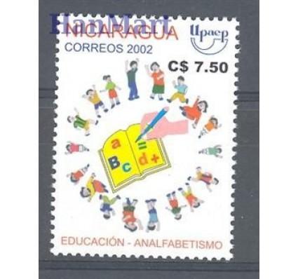 Nikaragua 2002 Mi 4301 Czyste **