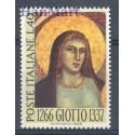 Włochy 1966 Mi 1217 Czyste **