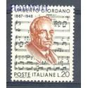 Włochy 1967 Mi 1241 Czyste **