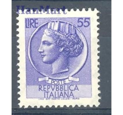 Włochy 1969 Mi 1298 Czyste **