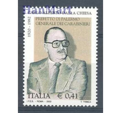 Włochy 2002 Mi 2868 Czyste **