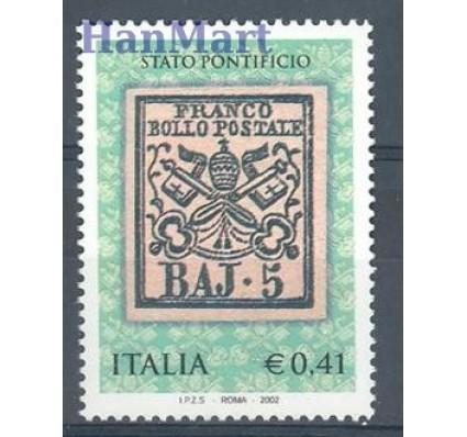 Znaczek Włochy 2002 Mi 2873 Czyste **