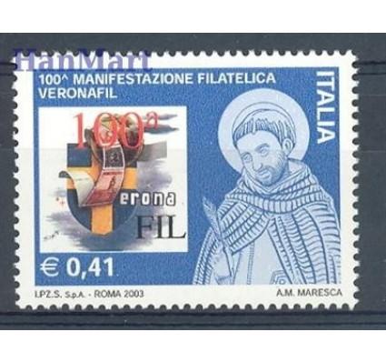 Znaczek Włochy 2003 Mi 2912 Czyste **