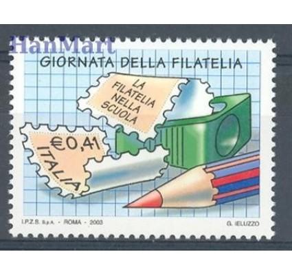 Włochy 2003 Mi 2941 Czyste **