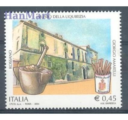 Włochy 2004 Mi 2959 Czyste **