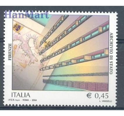 Włochy 2004 Mi 2992 Czyste **