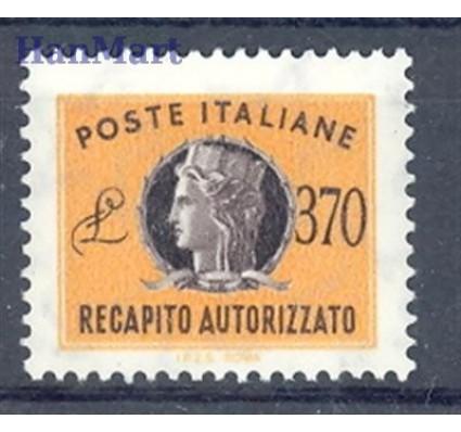 Włochy 1990 Mi geb 17 Czyste **