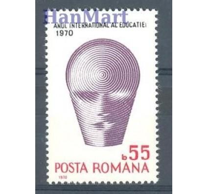 Znaczek Rumunia 1970 Mi 2874 Czyste **