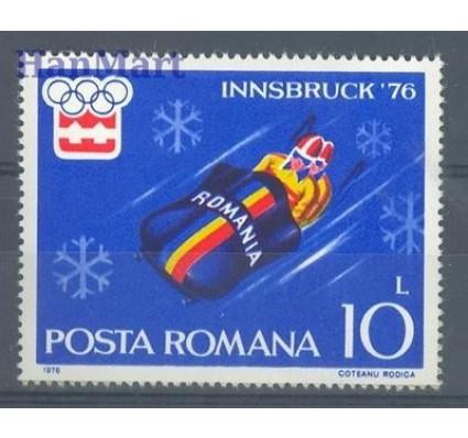 Znaczek Rumunia 1976 Mi 3318 Czyste **