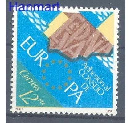 Hiszpania 1978 Mi 2368 Czyste **