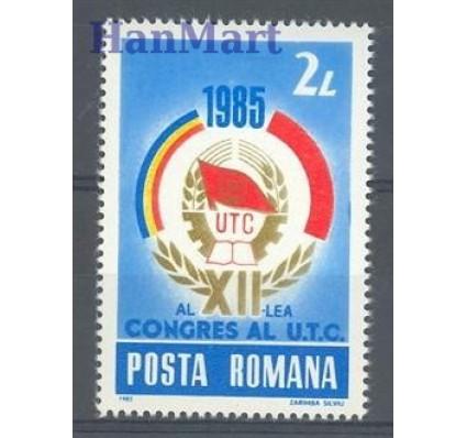Rumunia 1985 Mi 4142 Czyste **