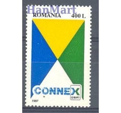 Znaczek Rumunia 1997 Mi 5242 Czyste **