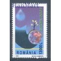 Rumunia 2001 Mi 5573 Czyste **