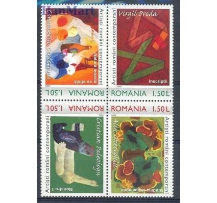Znaczek Rumunia 2005 Czyste **