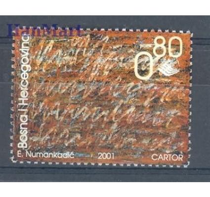 Bośnia i Hercegowina 2001 Mi 245 Czyste **