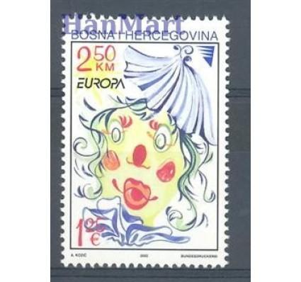 Znaczek Bośnia i Hercegowina 2002 Mi 265 Czyste **