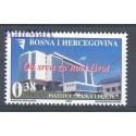 Bośnia i Hercegowina 2002 Mi 286 Czyste **