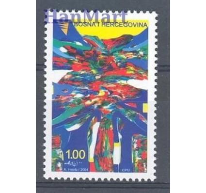 Znaczek Bośnia i Hercegowina 2004 Mi 372 Czyste **