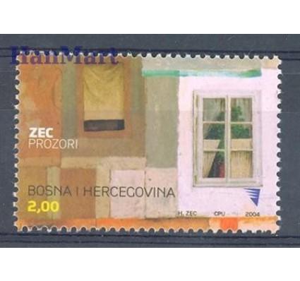 Znaczek Bośnia i Hercegowina 2004 Mi 373 Czyste **