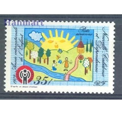 Nowa Kaledonia 1979 Mi 626 Czyste **