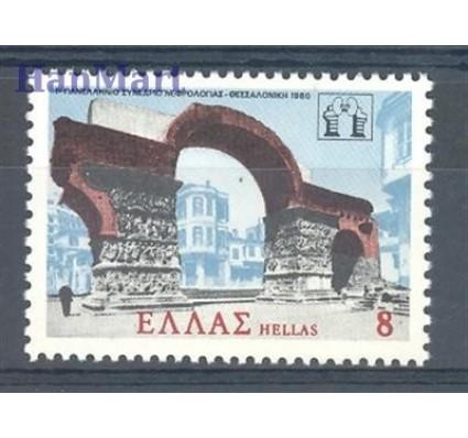 Znaczek Grecja 1980 Mi 1402 Czyste **