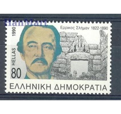 Znaczek Grecja 1990 Mi 1772 Czyste **
