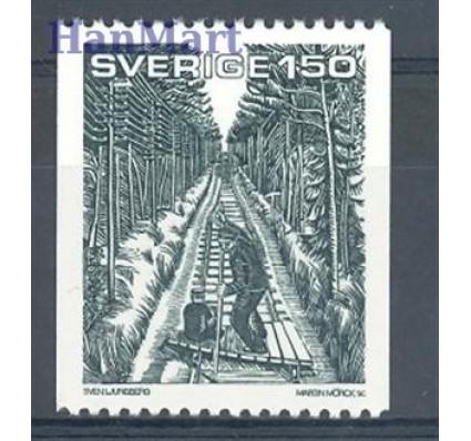 Znaczek Szwecja 1981 Mi 1159 Czyste **