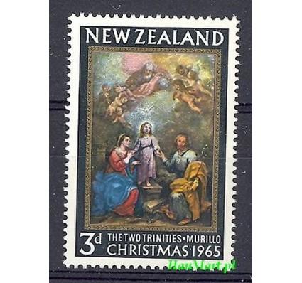 Nowa Zelandia 1965 Mi 445 Czyste **