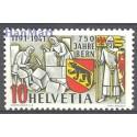 Szwajcaria 1941 Mi 398 Czyste **
