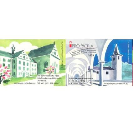 Znaczek Szwajcaria 2005 Mi 141 Czyste **
