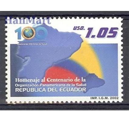 Znaczek Ekwador 2002 Mi 2693 Czyste **