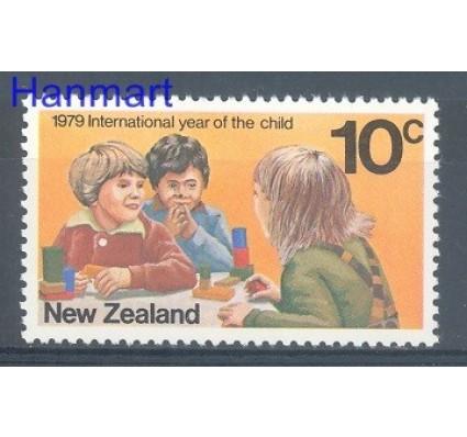 Nowa Zelandia 1979 Mi 775 Czyste **