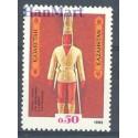 Kazachstan 1992 Mi 7 Czyste **