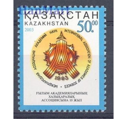 Znaczek Kazachstan 2003 Mi 419 Czyste **