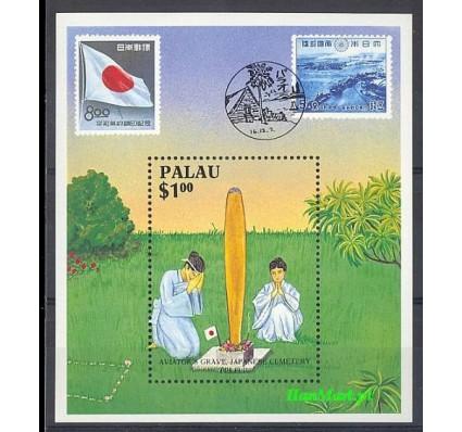 Znaczek Palau 1987 Mi bl 2 Czyste **