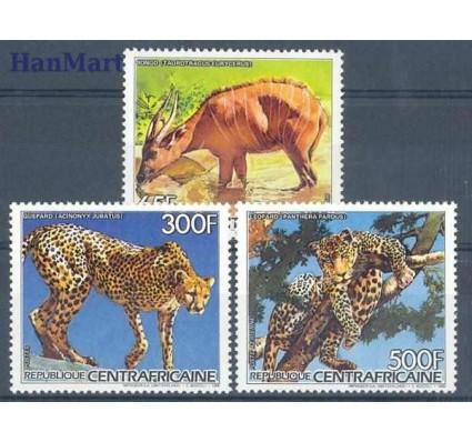 Znaczek Republika Środkowoafrykańska 1986 Mi 1221 Czyste **