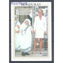 Honduras 1997 Mi bl 59 Czyste **