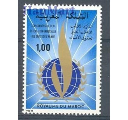 Znaczek Maroko 1978 Mi 894 Czyste **