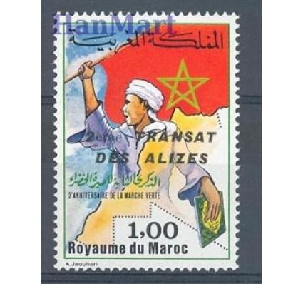 Znaczek Maroko 1984 Mi 1058 Czyste **