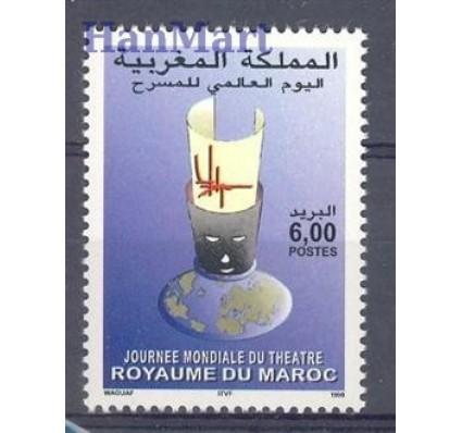 Znaczek Maroko 1999 Mi 1324 Czyste **