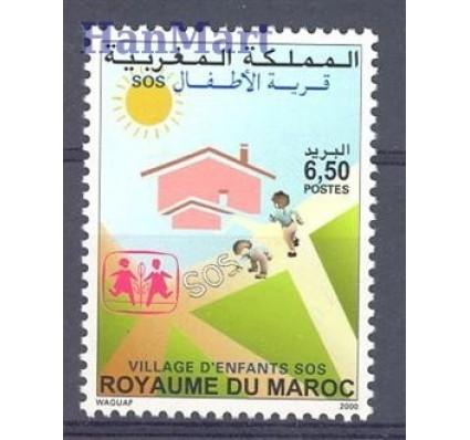 Znaczek Maroko 2000 Mi 1367 Czyste **