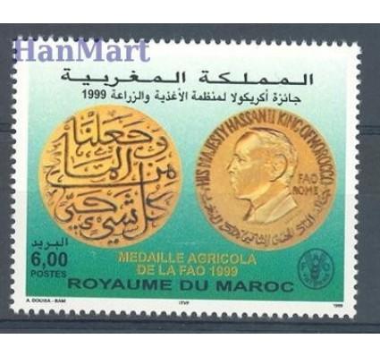 Znaczek Maroko 2003 Mi 1432 Czyste **