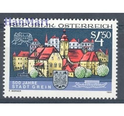 Znaczek Austria 1991 Mi 2030 Czyste **