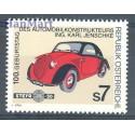 Austria 1999 Mi 2282 Czyste **