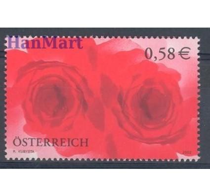 Znaczek Austria 2002 Mi 2373 Czyste **
