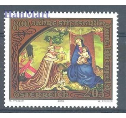 Znaczek Austria 2002 Mi 2378 Czyste **